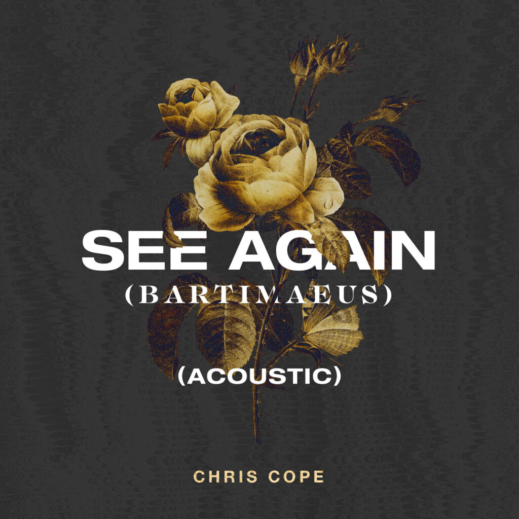 See Again (Bartimaeus) Acoustic - Album Cover